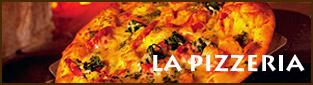 La pizzeria - Restaurant et pizzeria La Braise à Montélimar
